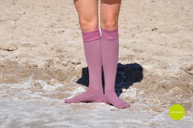 Advents-Freebook für warme Waden – Kleine Stöpsel